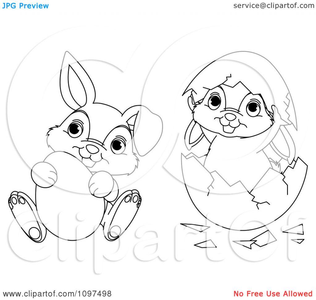 1024x971 Uncategorized ~ Uncategorized Amazing Easter Bunny Drawings Nice