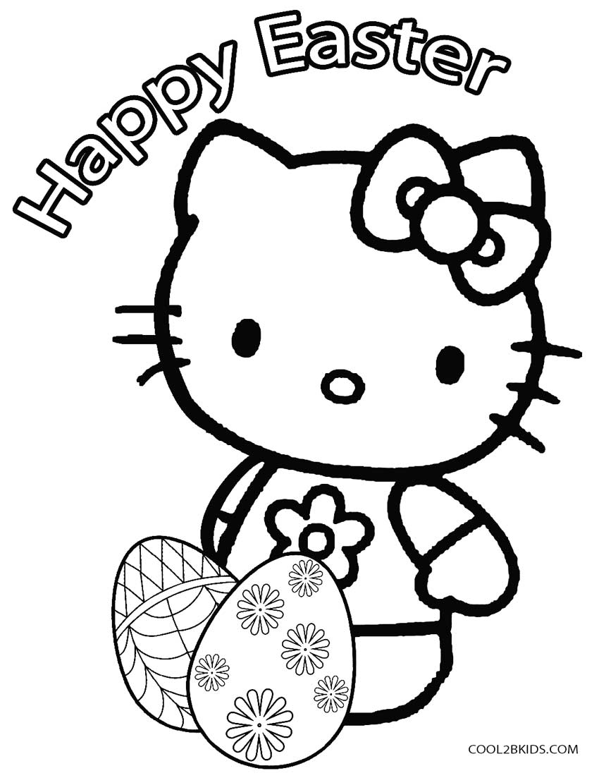 850x1103 Printable Easter Egg Coloring Pages For Kids Cool2bKids