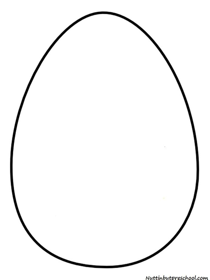 736x981 Egg Template 25 Unique Egg Template Ideas On Easter Egg