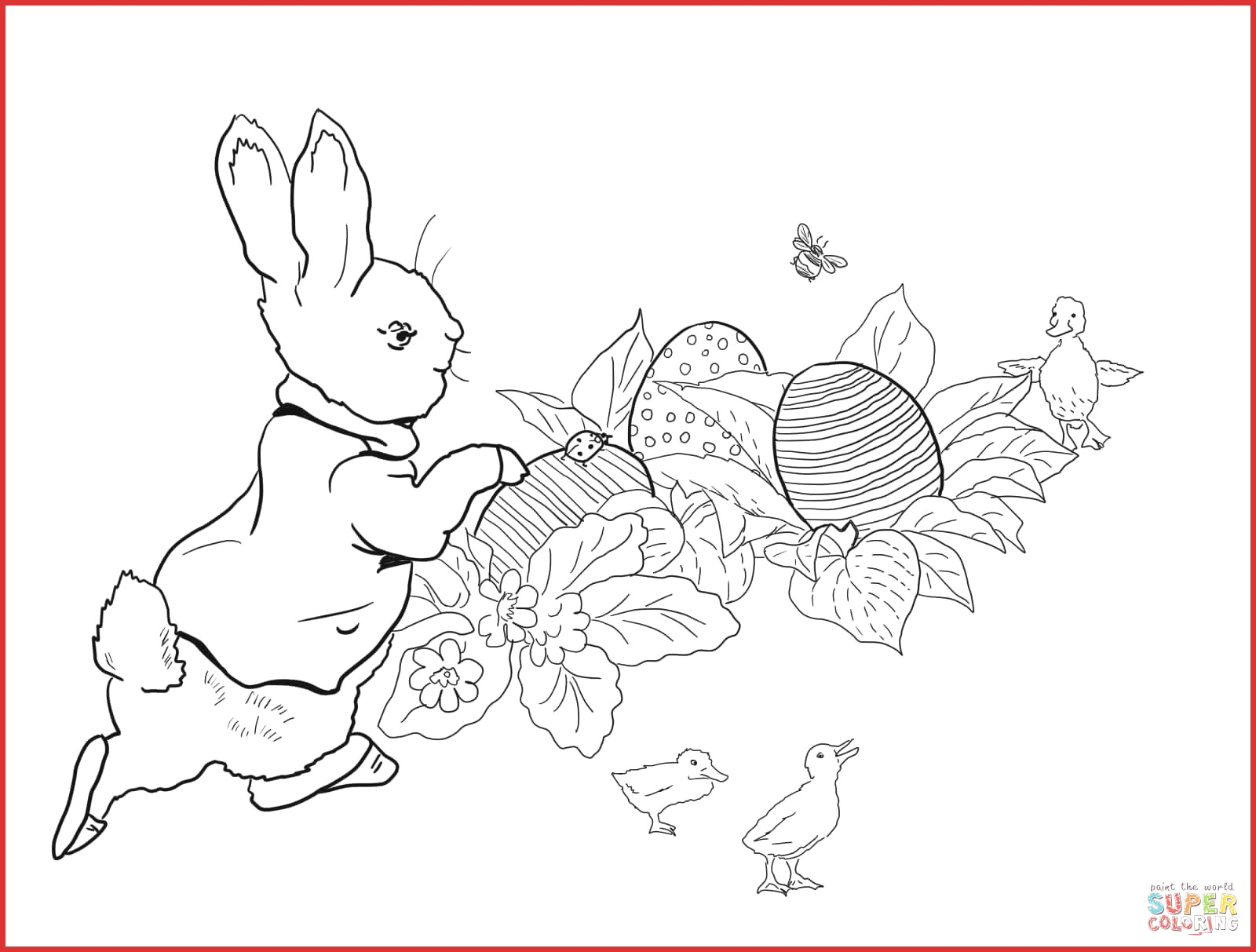 1600x1213 New Easter Egg Coloring Resume Pdf