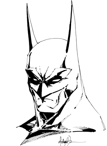 366x500 Post Your Favourite Batman Pictures ! [Archive]