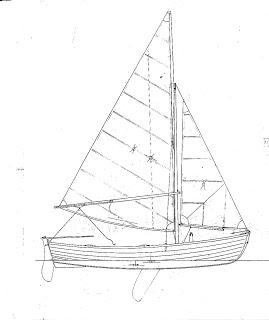 269x320 Brooks Boats Designs