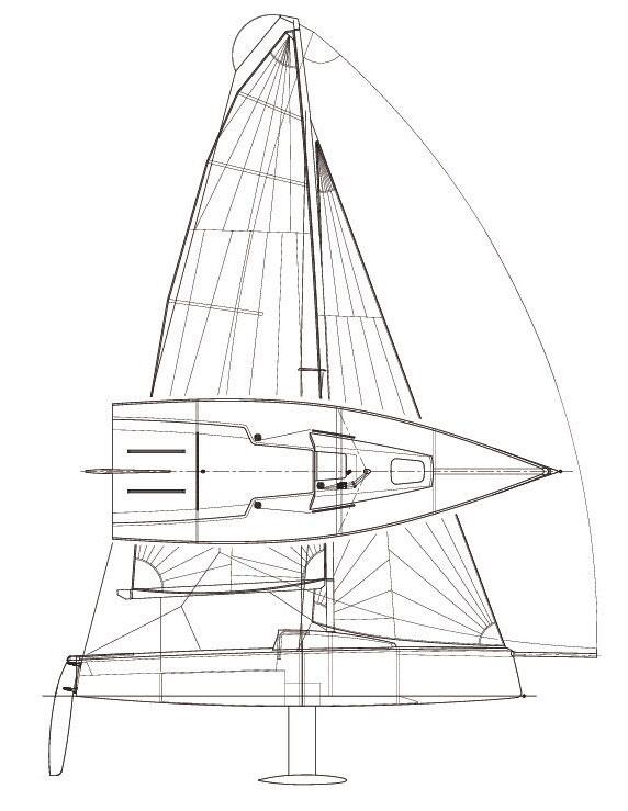 572x739 Far East Boats Product