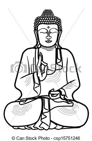 306x470 Buddhist Illustrations And Clipart Thailand