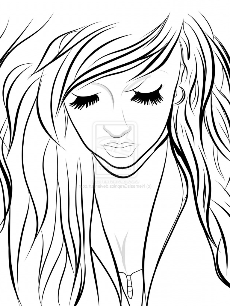 768x1024 art drawings for beginners cool easy drawings google search