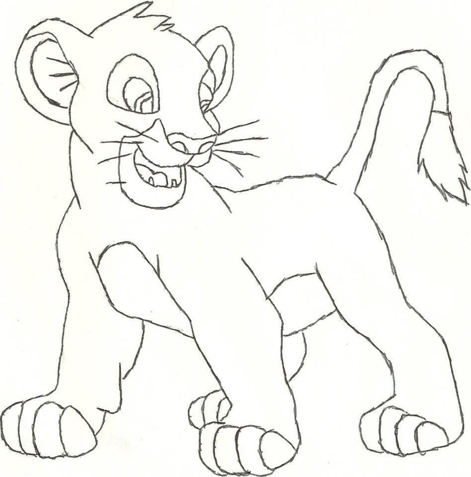 948x960 Drawn animl easy drawing