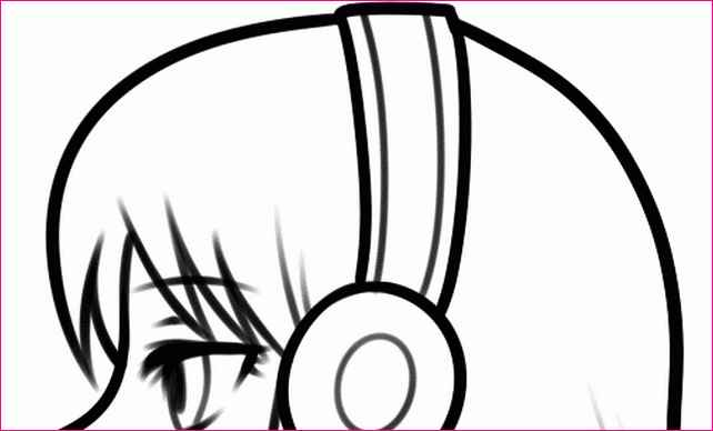 642x388 How To Draw Anime Girl Face Slow Narrated Tutorial No Timelapse