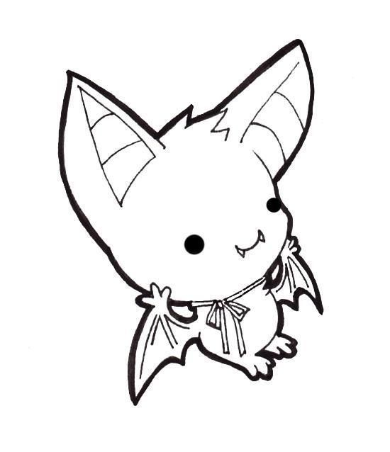 550x638 Drawing Cute Halloween Cat Drawings In Conjunction With Cute