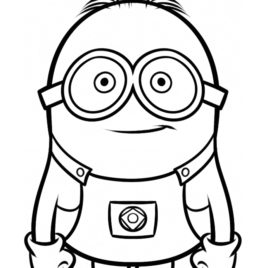268x268 download 3 year old coloring pages - 4 Year Old Coloring Pages