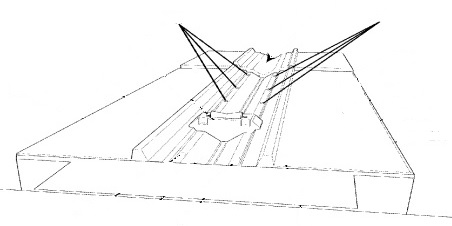 the best free lift drawing images download from 50 free drawings of Stair Lift Parts Manuals 452x226 easy boat lift installation