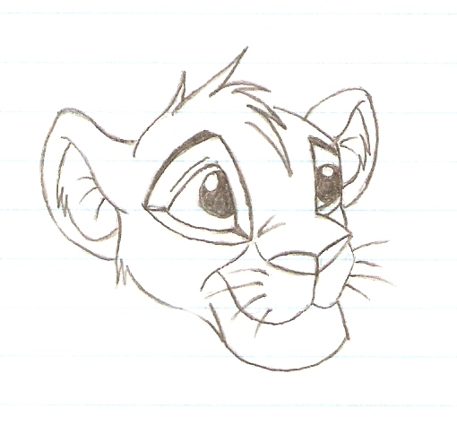 easy drawing of disney characters at getdrawings com free for