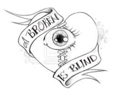400x313 Broken Heart