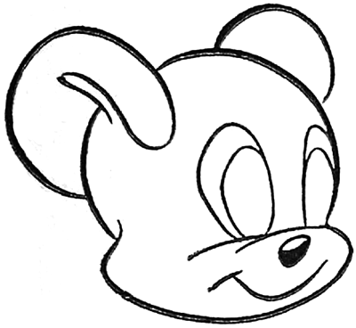 Easy Drawing Of Panda At Getdrawings Com Free For Personal Use