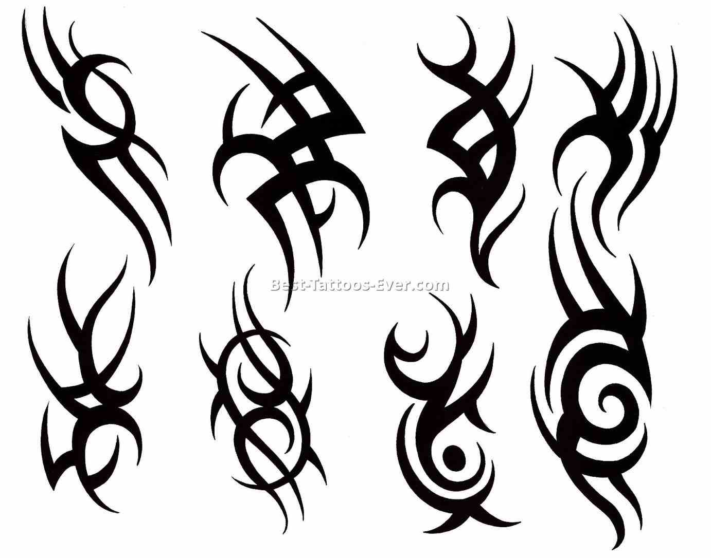 Easy tattoo drawings for beginners