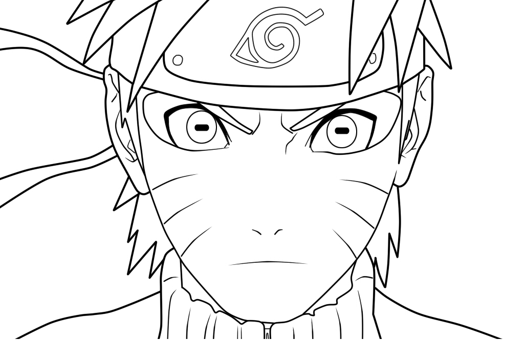 1024x665 Sage Naruto By Imran Ryo
