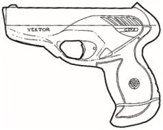 238x190 Contemporary Pistols