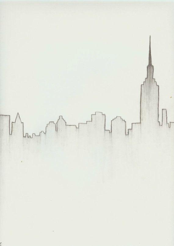 570x803 New York City Skyline Download City Skylines, Cities Skylines