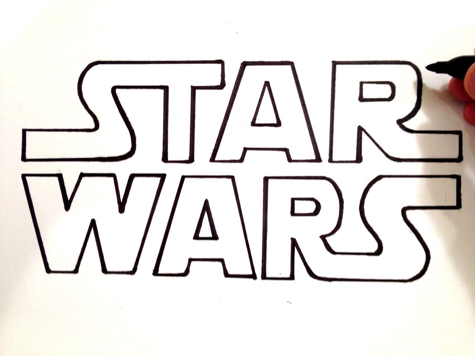 1632x1224 How To Draw Star Wars
