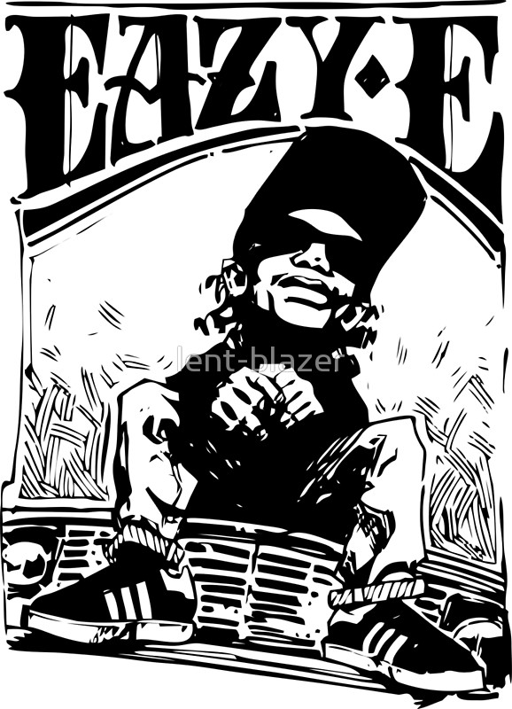 Eazy E Drawing At Getdrawings Com Free For Personal Use