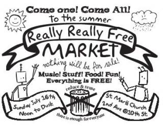 320x253 Really Really Free Market Next Weekend Treehugger