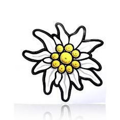 236x236 Edelweiss Flower Clipart