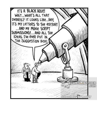 400x480 Letter To Editor Cartoons And Comics