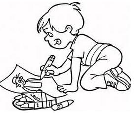 Education Drawing