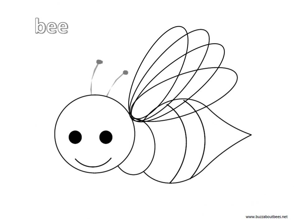 945x709 Accounting. Educational Sheets Bee Coloring Pages Educational