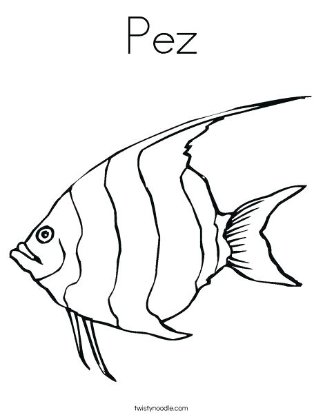 468x605 Eel Coloring Page Eel Coloring Page Eel Coloring Pages Printable