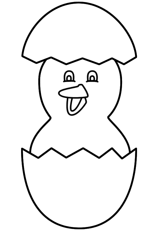 550x800 Hatch Coloring Pages