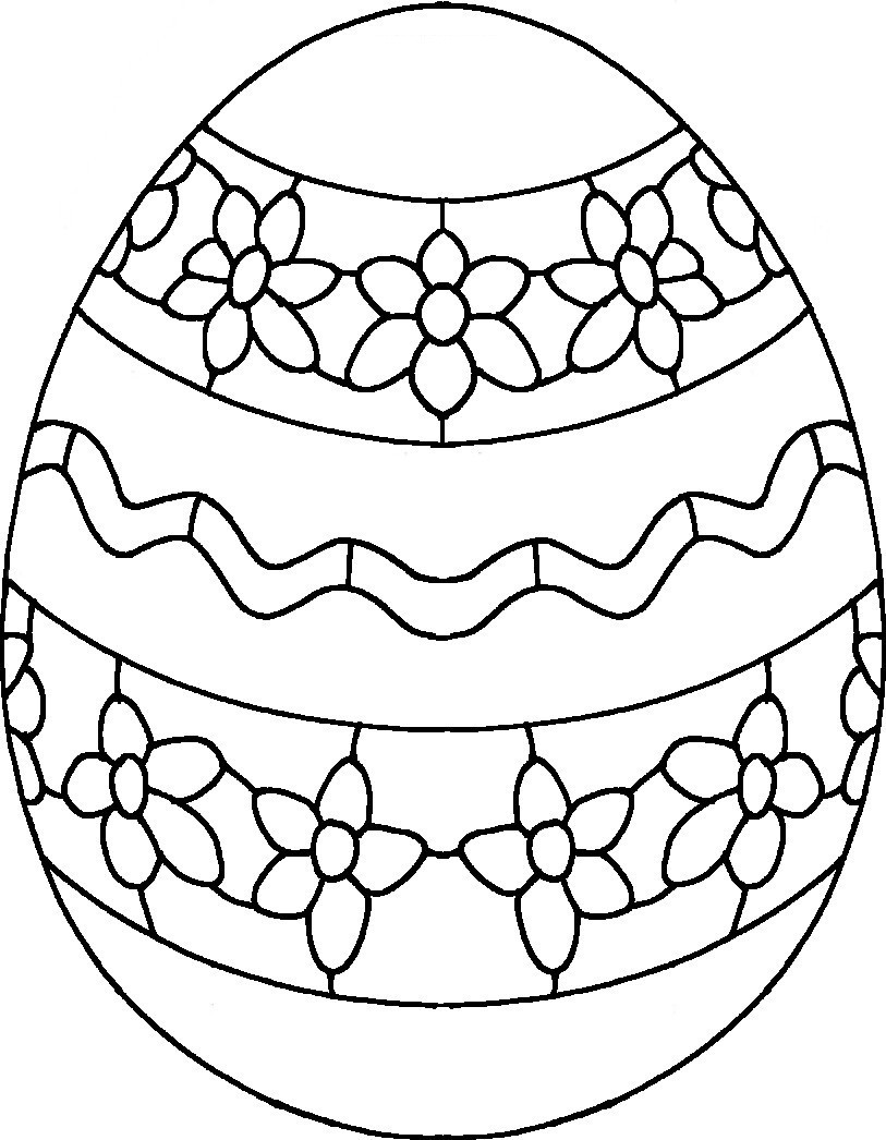 Egg Outline Drawing at GetDrawings.com | Free for personal use Egg ...