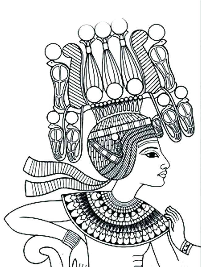 650x861 Ancient Egypt Coloring Pages Ancient Coloring Pages Printable