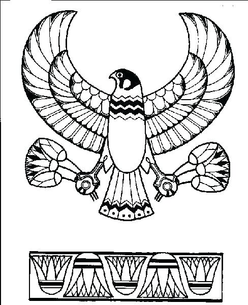 488x600 Egypt Coloring Pages Index Coloring Pages Ancient Egypt Mummy