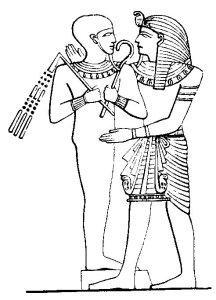 216x300 Egyptian Mythology And Egyptian Christianity The Religion