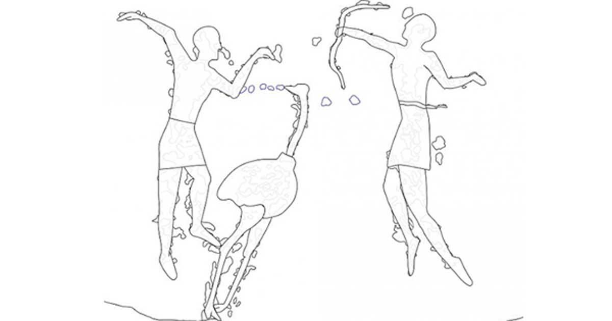 1200x630 Ancient Egyptian Ritual Image Predates The Rise Of The Pharaohs