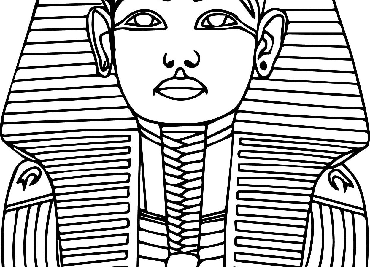 1247x900 Plagues Of Egypt Coloring Sheet To Print History Egyptian Page