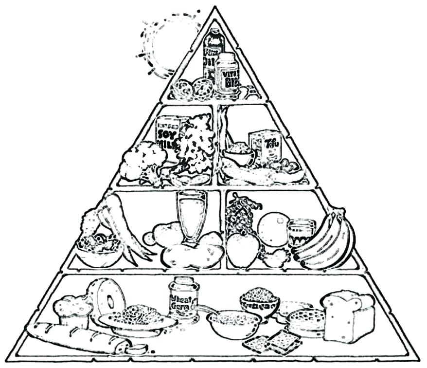 878x756 Pyramid Coloring Page Also Pyramid Of The Owl Coloring Pages Page
