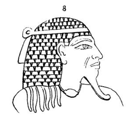 433x405 Egyptsearch Forums Ancient Egyptians Were Caucasoids From Punt