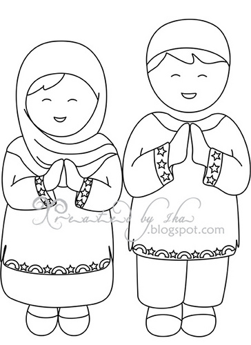 364x500 Sharing My Eid Fitr Digi Stamp Last Year! Better Late Than Never