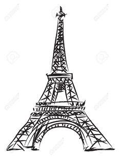 236x308 Metamorphosis Of The Scorpion In Eiffel Tower