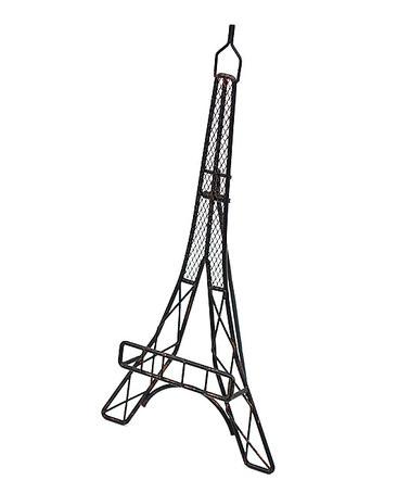 378x454 Love This Black Eiffel Tower Easel