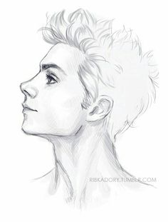 236x311 Wind By Roberto Canu, Via Behance +use To Learn How To Draw Faces