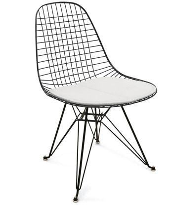 350x415 Eiffel Tower Wire Chair By Modernica (Made In Usa) The Modern Shop