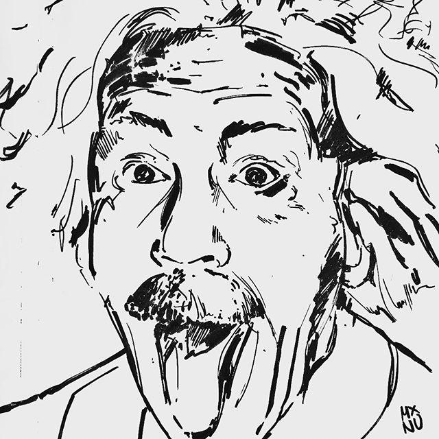 640x640 Einstein No.1