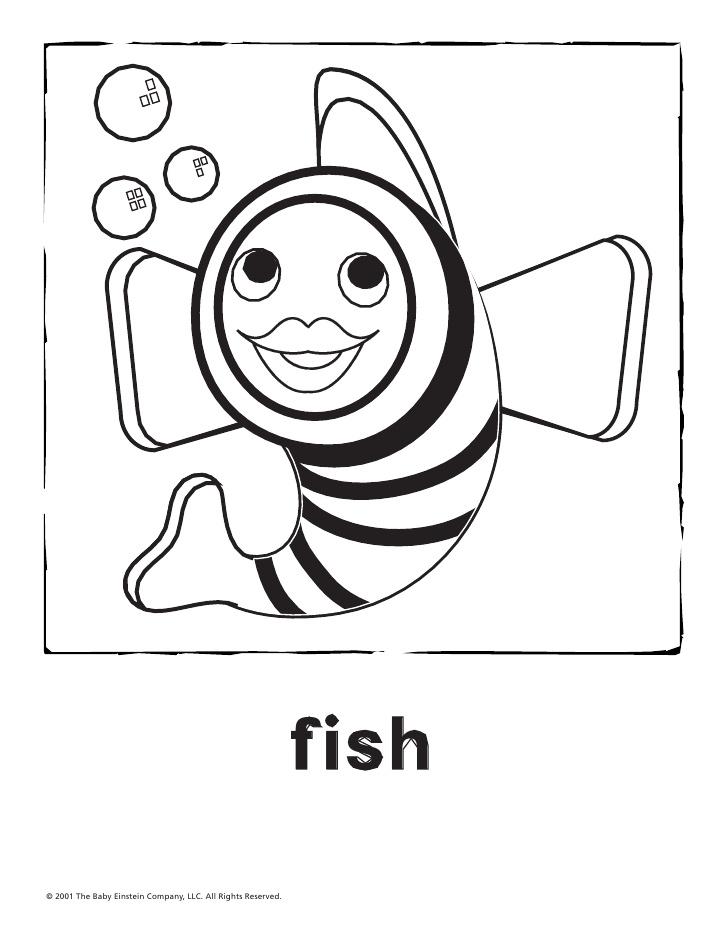 728x942 Fish Baby Einstein Wiki Fandom Powered By Wikia