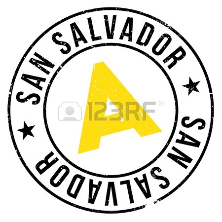 450x450 El Salvador Flag Crest Stock Photos. Royalty Free El Salvador Flag