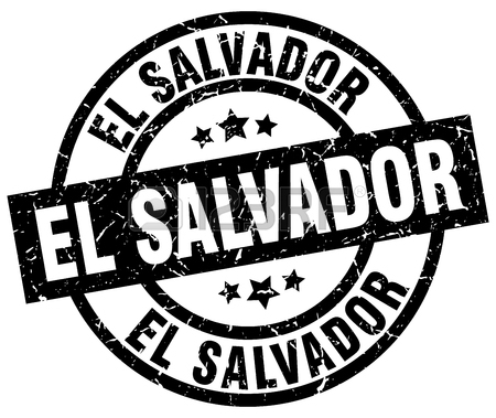 450x379 634 El Salvador Shape Stock Illustrations, Cliparts And Royalty