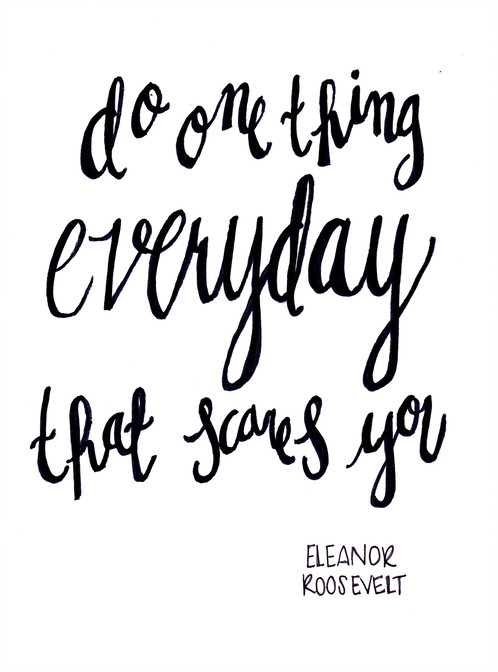 498x672 Inspirational Quotes (C.s. Lewis And Eleanor Roosevelt) Mysite