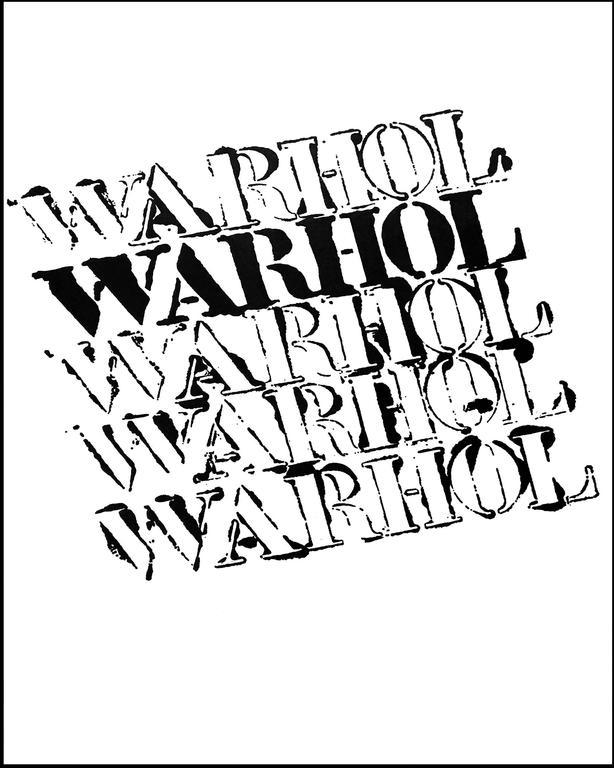 614x768 Andy Warhol