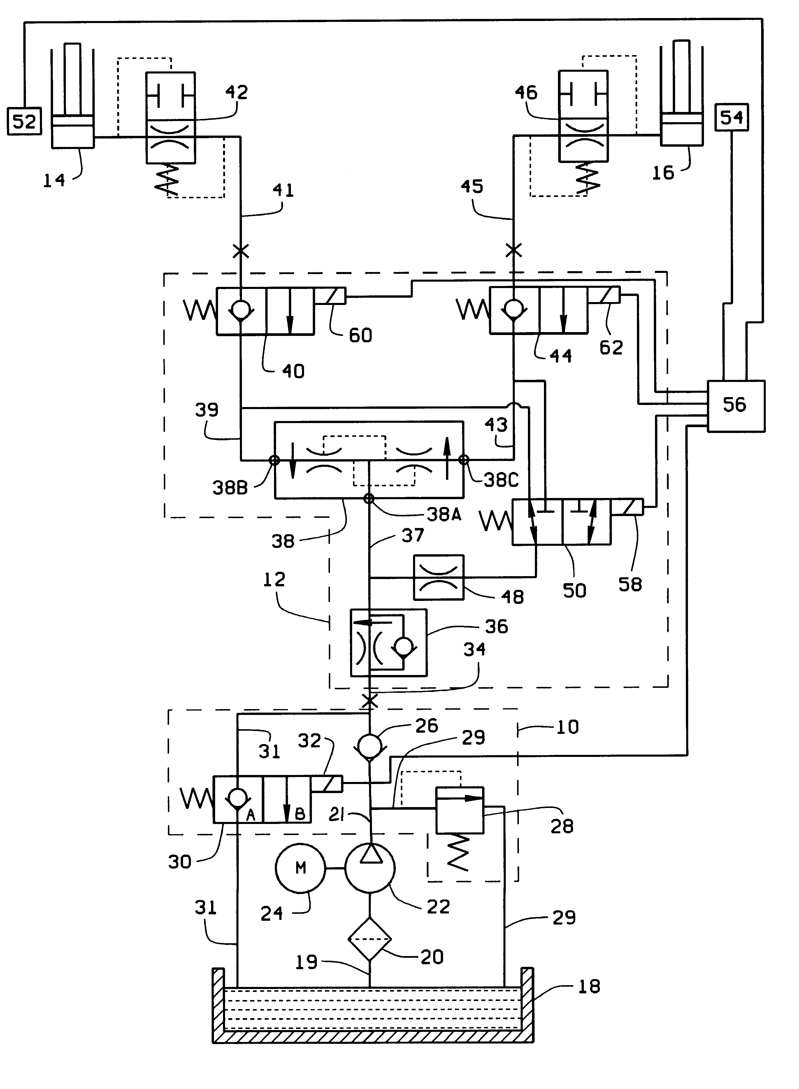 Electric Circuit Drawing At Free For Personal Use Electrical Control Diagram 2741x3735 Design Wiring Components